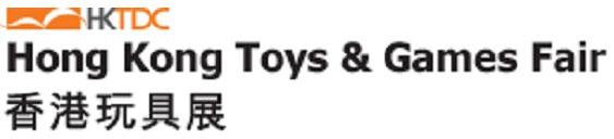 Hong Kong Toys & Games Fair 2016