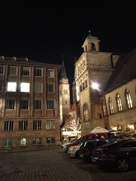 Nuremburg & Frankfurt, Germany during Spielwarenmesse 2016