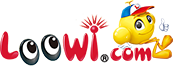 Loowi artToys Logo